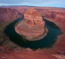 Horse Shoe Bend by Rob Lodge