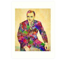 John Barrymore Art Print