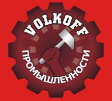 Volkoff Industries by ottou812