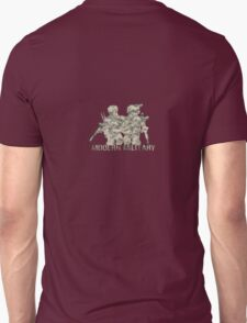 Modern Military digital camo 5 T-Shirt
