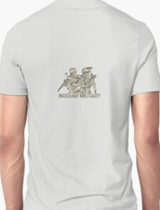 Modern Military digital camo 5 T-Shirt