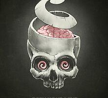 Open Your Mind! by Lukas Brezak