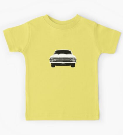 1967 HR Holden Kids Tee