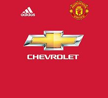 Manchester United by ilRe