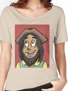Fiery Farruco Women's Relaxed Fit T-Shirt