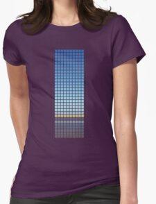 Horizon Womens Fitted T-Shirt