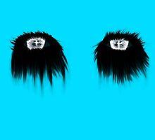 Eyes by NoviceMonster