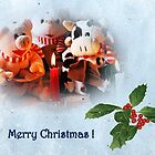 The Choir - Merry Christmas - by Evita