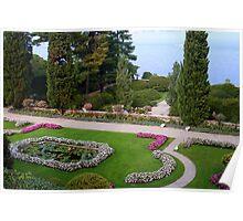Villa Borromeo - Isola Bella Poster