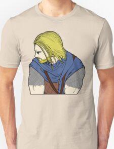 Sovngarde Awaits Unisex T-Shirt