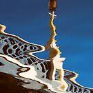 Lagan Lamp by Alan McMorris