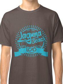 Laguna Beach - LCAD Design Classic T-Shirt