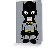 Batman - Cloud Nine Greeting Card