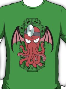 The Call Of Zoidthulhu T-Shirt