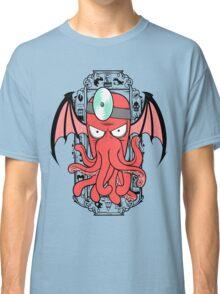 The Call Of Zoidthulhu Classic T-Shirt