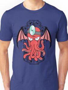 The Call Of Zoidthulhu Unisex T-Shirt