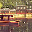 Summer Palace by evStyle