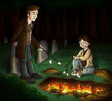 Little Psychopaths by srw110