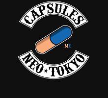 Neo Tokyo Capsules (Akira) Unisex T-Shirt
