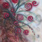 Swirling In The Wind by Sherry Arthur