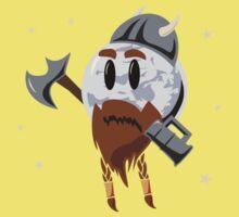 White Dwarf sun One Piece - Short Sleeve