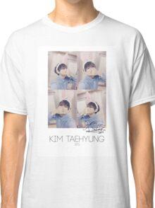 BTS/Bangtan Sonyeondan - V Photocard Classic T-Shirt