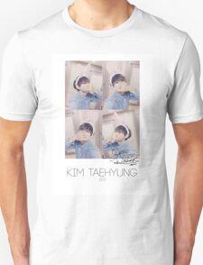 BTS/Bangtan Sonyeondan - V Photocard Unisex T-Shirt