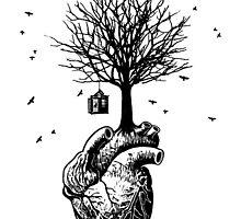 FALLen in Love by Rachael Burriss