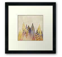 Highpoint Framed Print