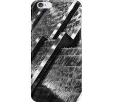 Indoor water feature iPhone Case/Skin