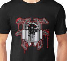 Distruktive Droid Unisex T-Shirt
