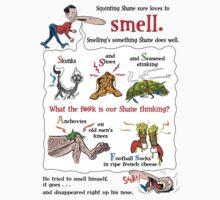 seussy smells by glenn lumsden