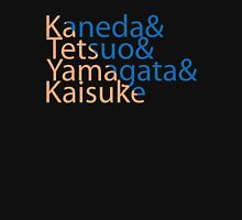 The Capsules Helvetica (Akira) Unisex T-Shirt