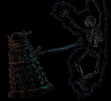 Exterminate! by Plopman