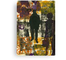 The Man God Called YOU to Be Canvas Print