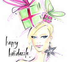 Happy Holidazzle! by jenniferlilya