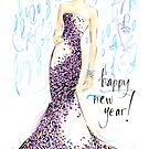 Happy New Year! by jenniferlilya