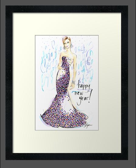 Happy New Year! by jenniferlilya