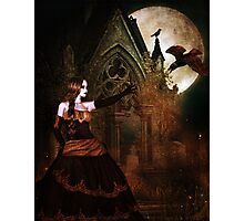 The Calling Photographic Print
