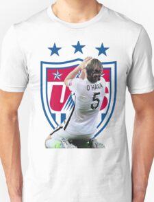 """Kelley """"KO"""" O'HARA T-Shirt"""