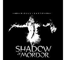 Shadow of Mordor by Kevarsim Photographic Print