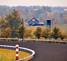 Keeneland Race Track, Lexington, Kentucky by Shutter and Smile Photography