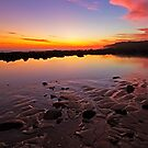 Maroubra's Moment by Mark  Lucey