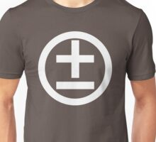 2015 Shirt (White Logo) Unisex T-Shirt