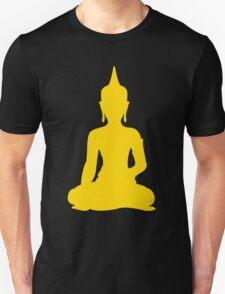 Attention Buddha Unisex T-Shirt
