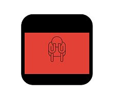 There's an app for that Amnesiac by Christophe Gowans