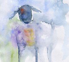 Sheep  by Simon Rudd