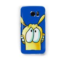 Rockophone Samsung Galaxy Case/Skin