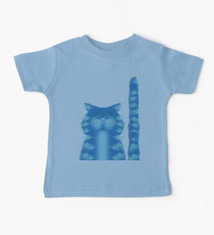 RIBBAR THE CAT Baby Tee