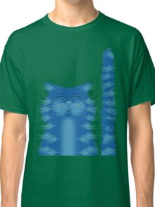 RIBBAR THE CAT Classic T-Shirt